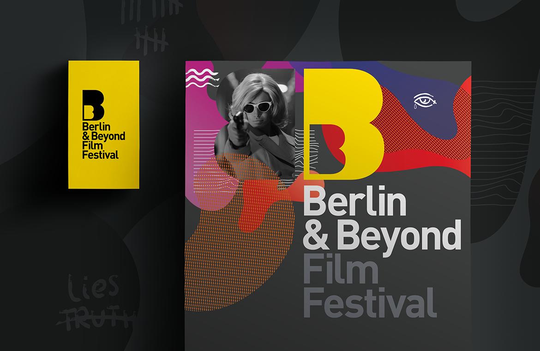 BERLIN & BEYOND